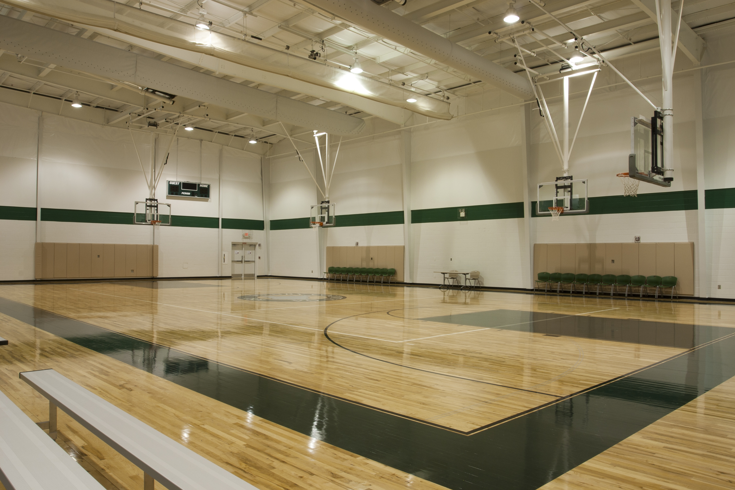 Fairview Rec Center 2