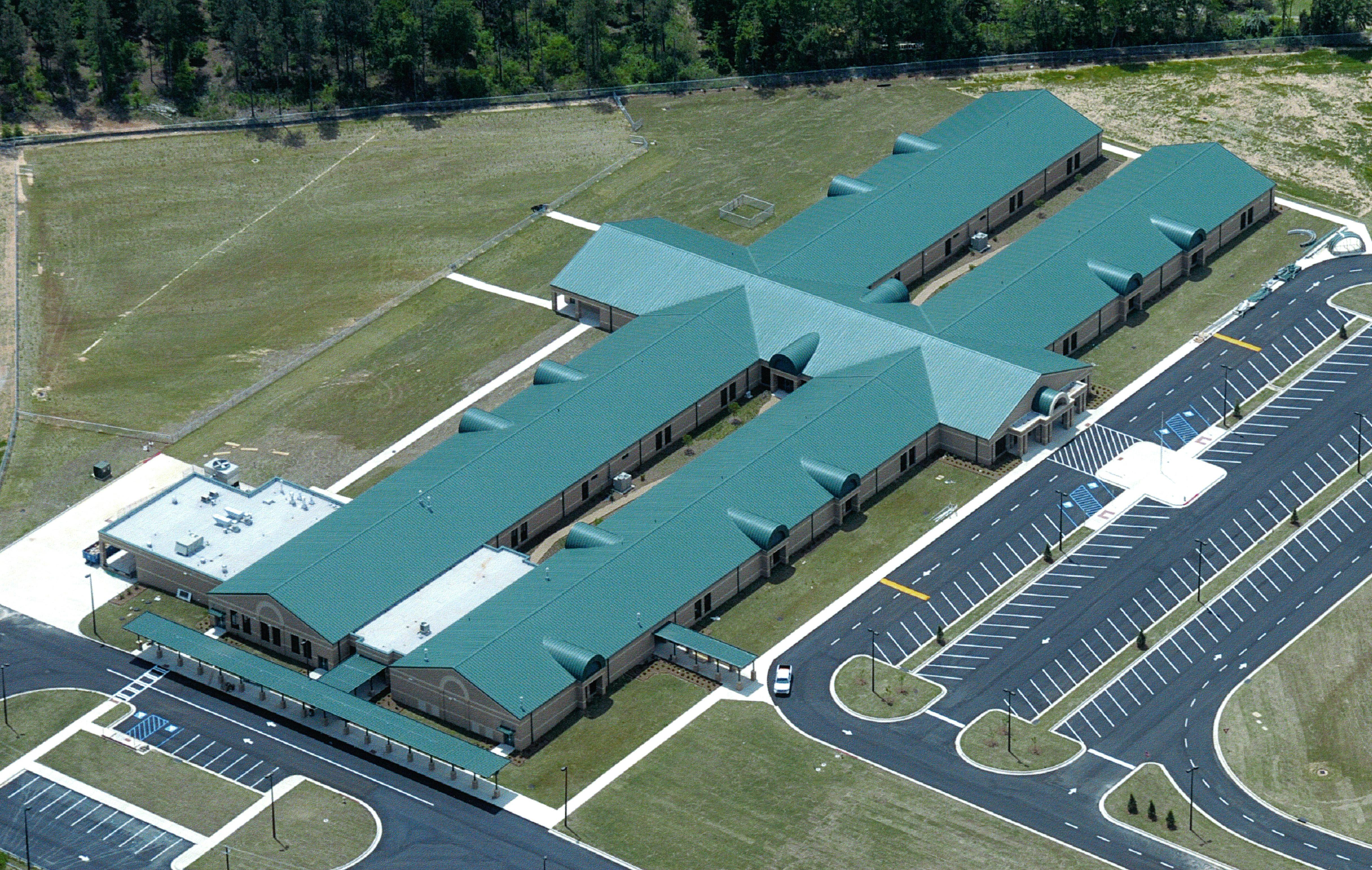 jackson elementary
